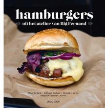 Alexandre Auriac Steve Burggraf  Guillaume Pagliano, Hamburgers
