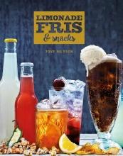 Tove Nilsson , Limonade, fris & snacks