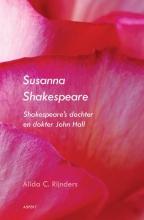 Alida C.  Rijnders Susanna Shakespeare