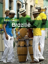Marion  Morrison Brazilië - Land inzicht