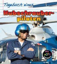 Angela Royston , Hubschrauberpiloten