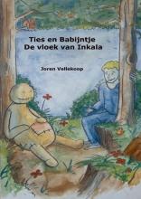 Joren  Vellekoop Ties en Babijntje