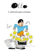 Huub van Overveld Otto Otto gebruikt geen windsoos