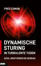 Fred Conijn , Dynamische sturing in turbulente tijden
