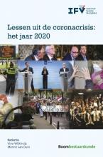 , Lessen uit de coronacrisis: het jaar 2020