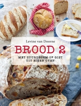 Levine van Doorne , Brood 2