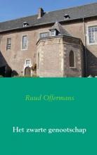 Ruud  Offermans Het zwarte genootschap