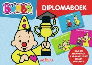 , Bumba : diplomaboek