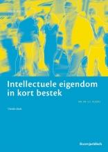 Sander  Huisjes Intellectuele eigendom in kort bestek