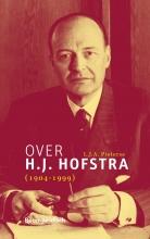L.J.A. Pieterse , Over H.J. Hofstra (1904-1999)