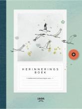 Lisa  Kroon Herinneringsboek
