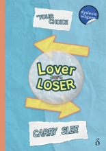 Carry  Slee Lover of Loser