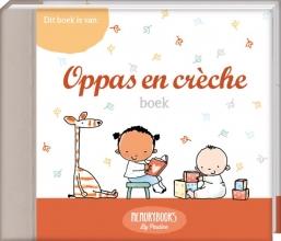 Pauline Oud , Memorybooks by Pauline - Creche oppasboek