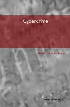 Martin Scharenborg , Cybercrime