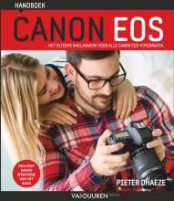 Pieter Dhaeze , Handboek Canon EOS