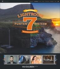 Scott Kelby , Scott Kelby`s zevenpuntensysteem voor Lightroom