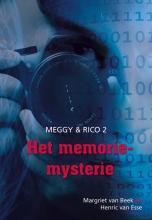 Henric van Esse Margriet van Beek, Het memorie-mysterie