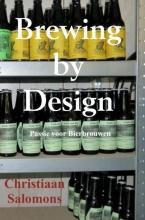 Christiaan  Salomons Brewing by Design