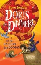 Simon Mockler , Doris de Dappere en de ballon des doods