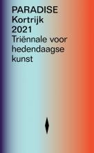 Hilde Teerlinck Patrick Ronse, Paradise Kortrijk 2021