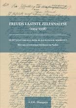 Alfred Mampuys , Freuds laatste zelfanalyse (1934-1938)