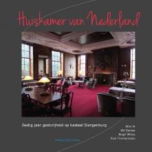 Al, Wim / Derkse, Wil / Wilms, Birgit / Timmerm Huiskamer van Nederland