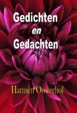 H.  Oosterhof Gedichten en Gedachten