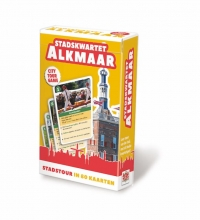, Stadskwartet Alkmaar
