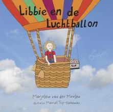 Marjolein van der Moolen Libbie en de luchtballon