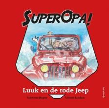 Geert van Diepen Super Opa