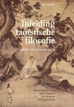 Jan De Meyer Inleiding taoïstische filosofie. Leven vanuit niet-doen