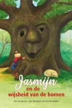 Cok van der Lee , Jasmijn en de wijsheid van de bomen