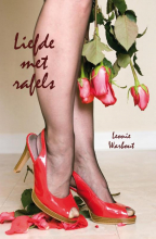 Leonie  Warbout Liefde met rafels