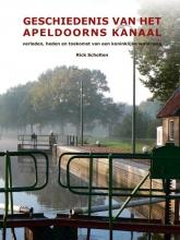 Rick  Scholten Geschiedenis van het Apeldoorns Kanaal