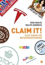 Ron van Es, Ralph Zebregs Claim it!