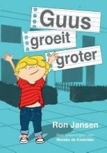 Ron Jansen , Guus groeit groter