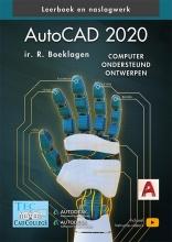 R. Boeklagen , AutoCAD 2020