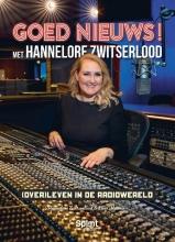 Eline Maarse Hannelore Zwitserlood, GOED NIEUWS! Met Hannelore Zwitserlood