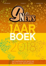 , 9ForNews Jaarboek 2018