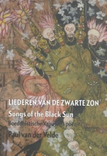 Paul van der Velde , Liederen van de zwarte zon