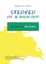 Regina van Amson , Sterker uit je burn-out!