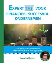 Monica Helbig , Experttips voor Financieel Succesvol Ondernemen