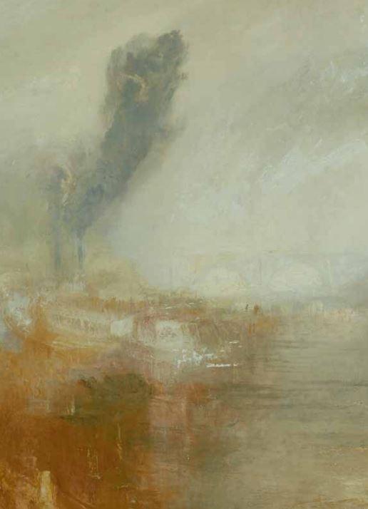 ,Turner`s Modern World