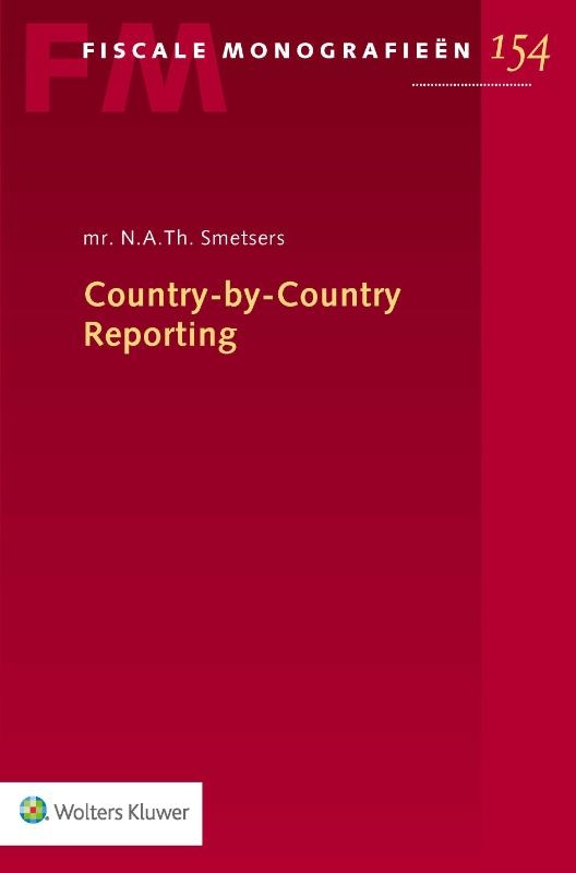 N.A.Th. Smetsers,Country-by-Country Reporting