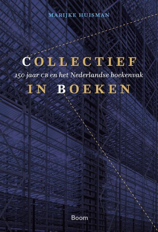 Marijke Huisman,Collectief in boeken