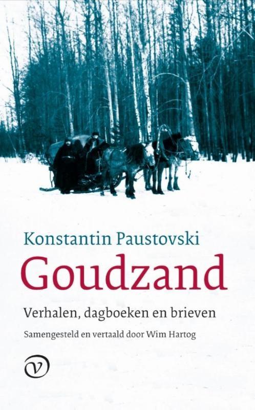 Konstantin Paustovski,Goudzand