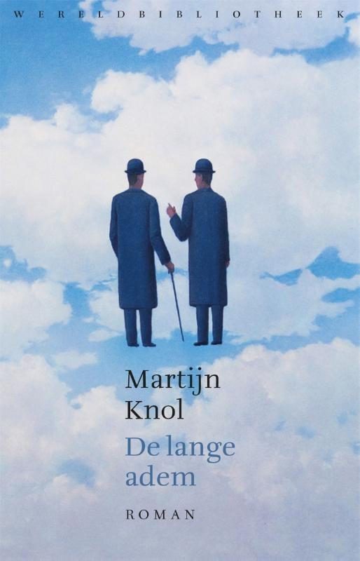 Martijn Knol,De lange adem