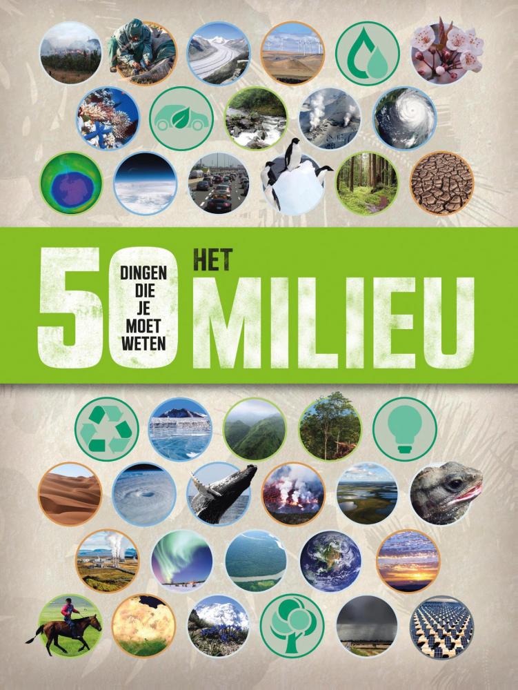 Jen Green,Het milieu