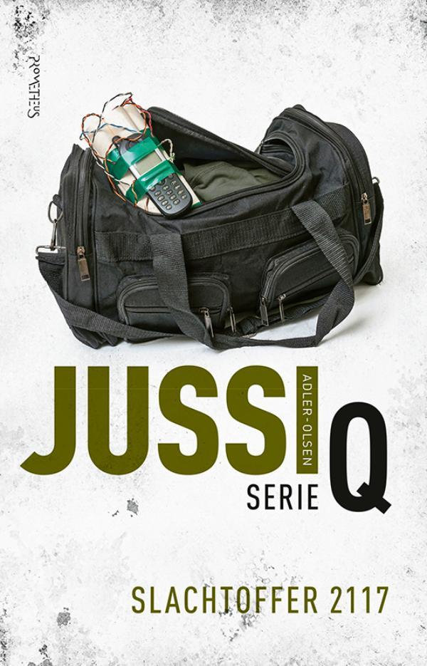 Jussi Adler-Olsen,Slachtoffer 2117