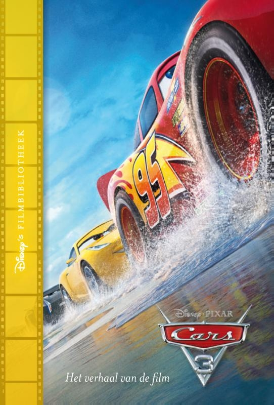 Disney Pixar,Cars 3